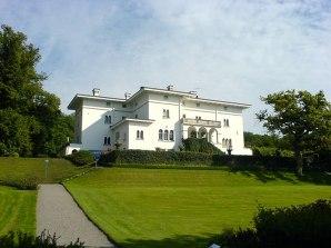 Öland Schloss Solliden
