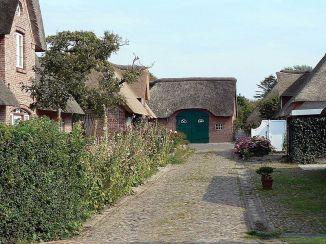 Föhr Oldsum