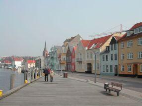 Sønderborg Hafen