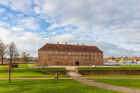 Sønderborg Schloß