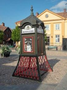 Vimmerby Bokkiosk