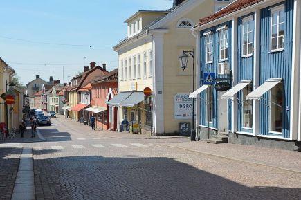 Vimmerby Sevedegatan