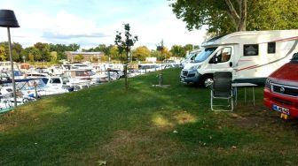 Brandenburg SP Marina