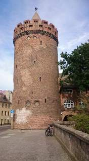 Brandenburg Steintorturm