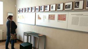 Fürstenberg KZ Ravensbrück Ausstellung