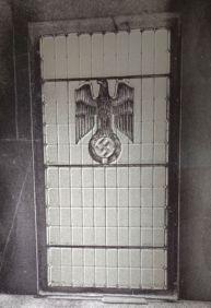Fürstenberg KZ Ravensbrück Fenster