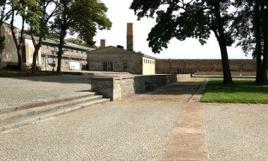 Fürstenberg KZ Ravensbrück Krematorium