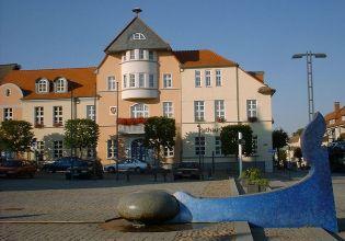 Fürstenberg Rathaus