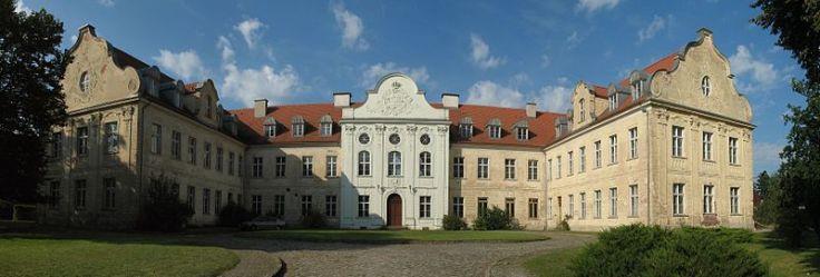 Fürstenberg Schloss