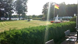 Fürstenberg SP am Wasser