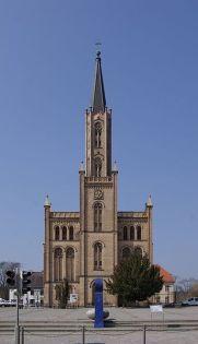 Fürstenberg Stadtkirche