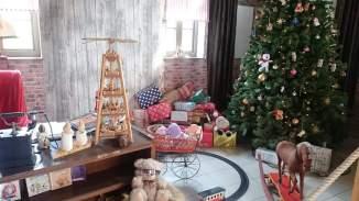 Himmelpfort Weihnachtsmann