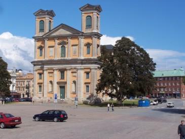 Karlskrona_Fredrikskyrkan