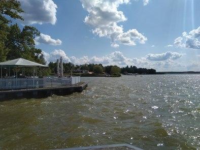 Neustrelitz Zierker See