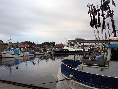 Nogersund_Hafen