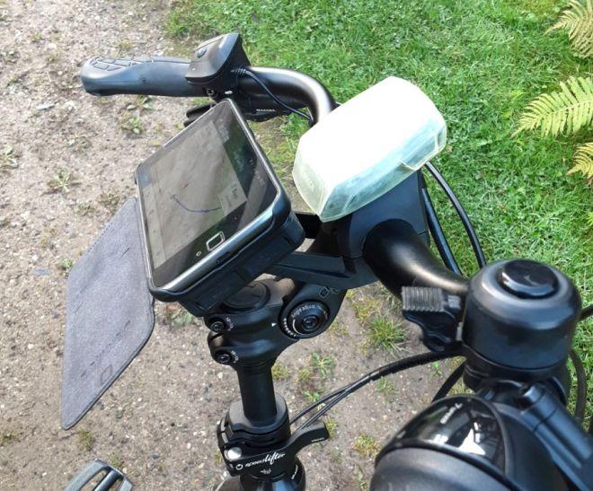 SKS-Compit-Handyhalterung