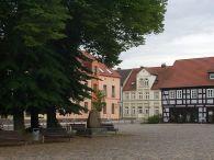 Wesenberg Innenstadt