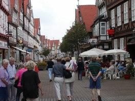 Celle_Altstadt_Schuhstraße