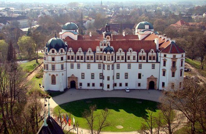 Celler_Schloss