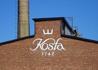 Kosta_Fabrik