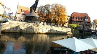 Lüneburg Alter Kran