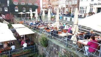 Lüneburg Am Stintmarkt1