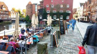 Lüneburg Am Stintmarkt2