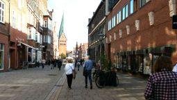 Lüneburg Grapengießerstraße
