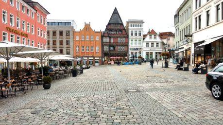 Minden Marktplatz
