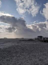 SPO am Strand Ording