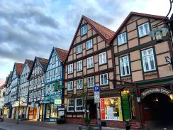Uelzen_Altstadthäuser_Lüneburger_Strasse