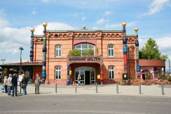 Uelzen_Hundertwasserbahnhof