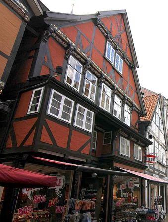 Uelzen_Tuchmacherhaus
