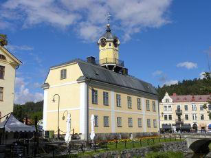 Söderköping_Rathaus