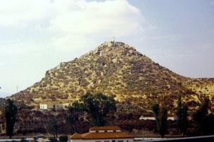Vera Hügel des Heiligen Geistes