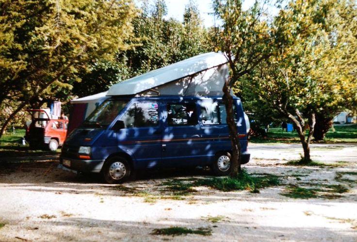 Apt Campingplatz