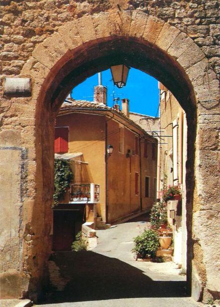 Beaumes de Venise (1)