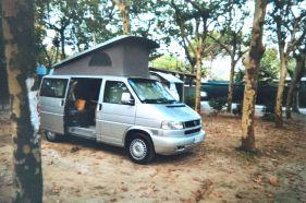 California Campingbus 2002