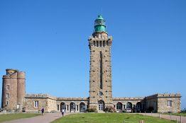 Cap Frehel Leuchtturm