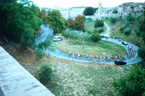 Colle Radrennen 2001