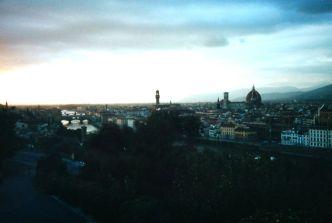 Florenz 2001