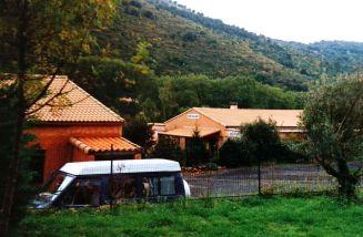 Lodeve Campingplatz