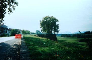 Lucca Wallanlage 2001
