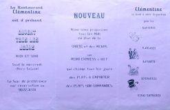 Menerbes Le Clementine (1)