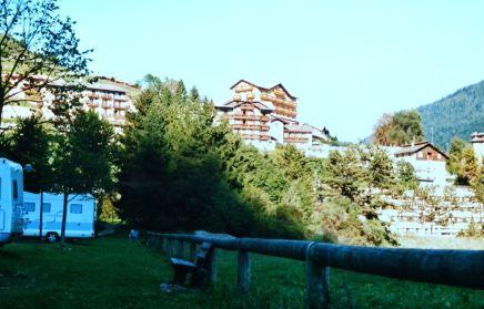 Molveno 2003