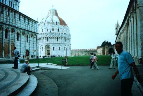 Pisa 2001