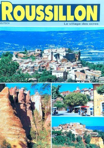 Roussillon Reiseführer