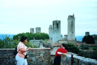 San Giminano 2001