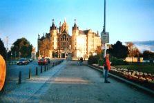 Schwerin Schloss 2002
