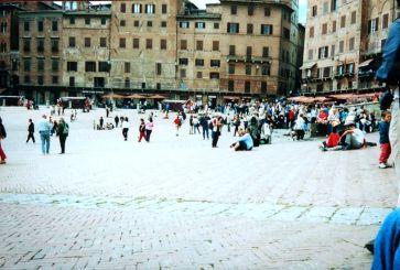 Siena Campo 2001
